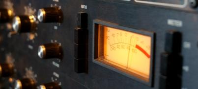 Studio 1176